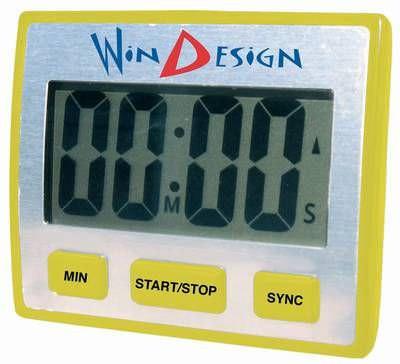 Regattauhr WinDesign Digital Regatta Timer