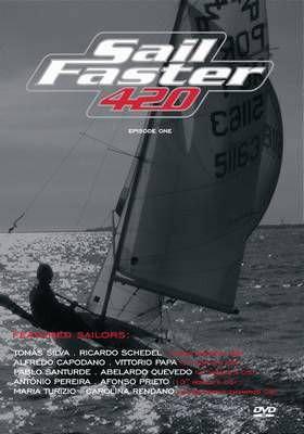 DVD - Sail Faster 420