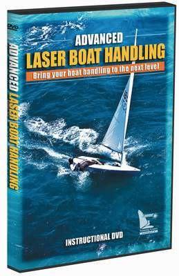 Advanced Laser® Boat Handeling DVD