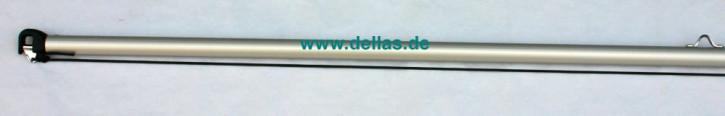 Spibaum WinDesign 1750 mm lang, gerade, unverjüngt für 420er