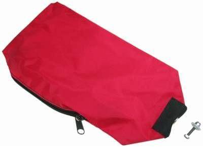 Tasche für Inspektionsdeckel abnehmbar
