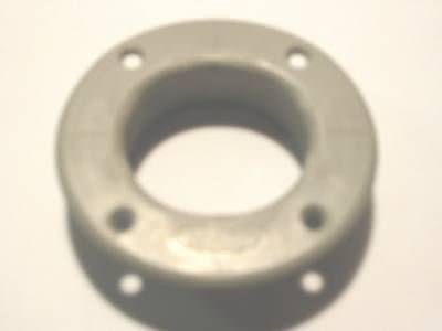 OPTIMAX Mastführung (für Nutzung mit Schutz) für den Mast
