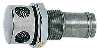 Tankentlüfter Edelstahl 15/16 mm