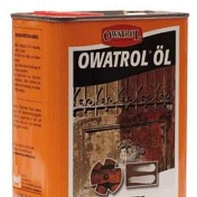 Owatrol Farbkriech-Öl 1 Liter