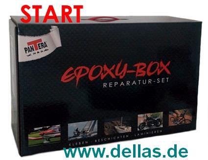 Epoxy Box MEX Start