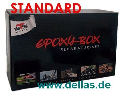 Epoxy Box MEX Standard