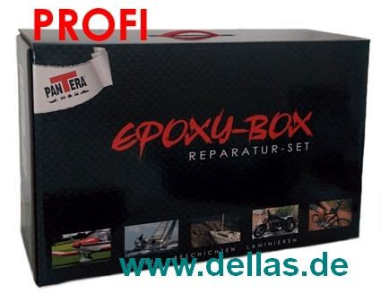 Epoxy Box MEX Profi
