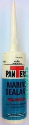 PANTERA Marine Sealant MS Kleb- und Dichtstoff MS3000/60 150 ml