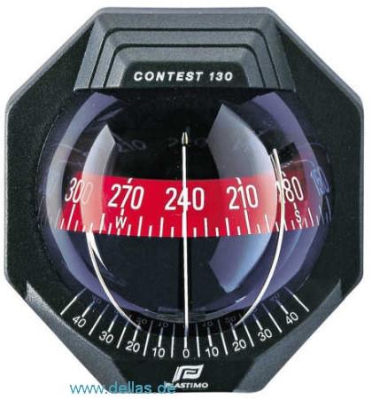 Kompass Plastimo Contest 130 (Modell für geneigtes Schott. 10-25°)