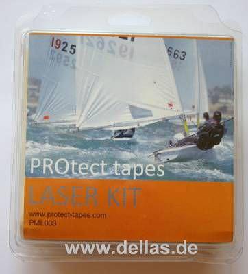 Laser PROtect Tapes, LASER KIT