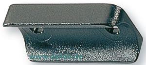 Ronstan Adapter für Pinnenausleger auf Rundrohr