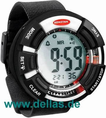 Regattauhr Ronstan Clear Start Timer