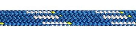 Liros Max Load System Fall mit Wichard Schnappwirbelschäkel 12 mm / Blau