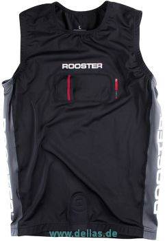 RoosterSailing Overtop mit Tasche für Sicherheitsmesser