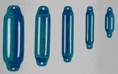 Majoni-Fender Cylinder versch. Größen