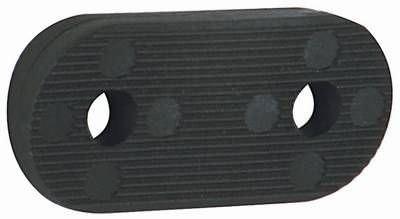 Unterlegkeil 15° für Klemme 3-6 mm