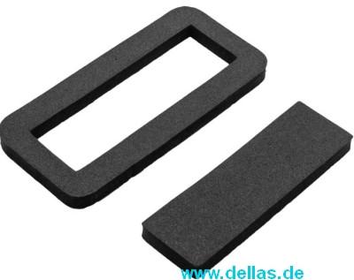 Dichtung Innen 4mm für Lenzer MINI