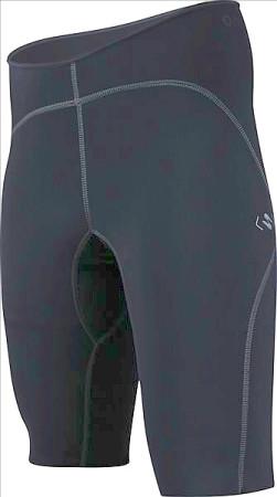 Sandiline ONE 42 Shorts mit Microfleece Thermal Fütterung