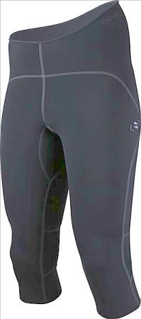 Sandiline ONE 42 Pants 3/4 mit Microfleece Thermal Fütterung