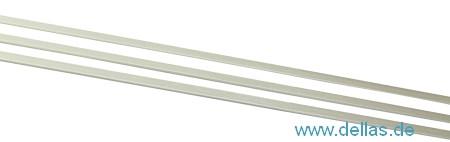 RBS 420er Segel-Lattensatz Großsegel Epoxy