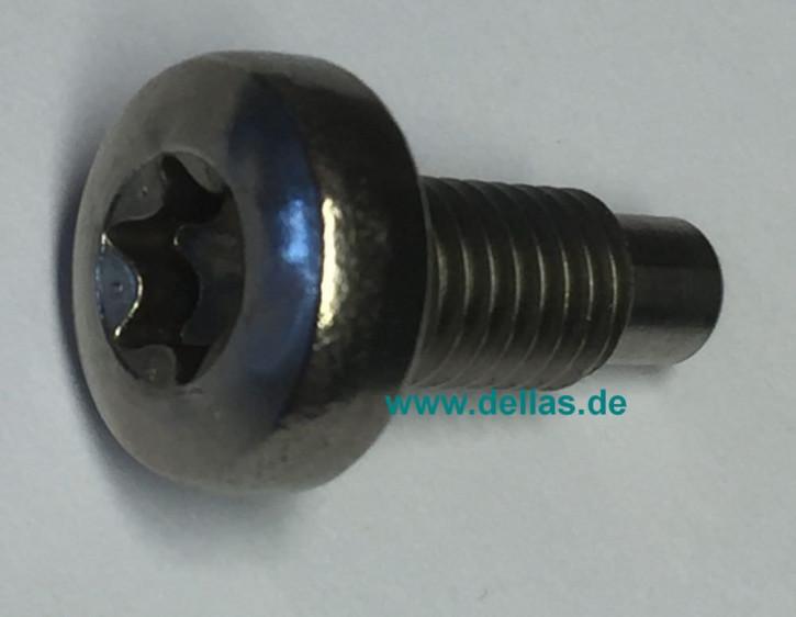 Schraube RFR M8 x 20mm zur Profil-Fixierung für Furlex 300S