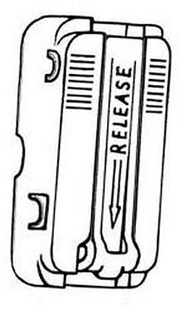 Seldén Segeleinführung für Mastprofil C