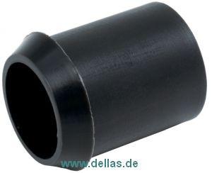 Adapterhülse für Spibaumbeschläge Innen 22 mm Außen 28 mm