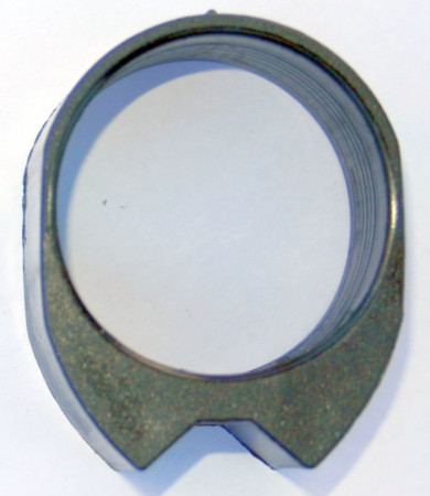 Seldén Mastfußadapter für Profil Epsilon
