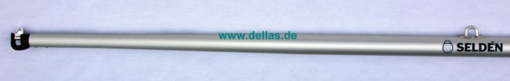 Verjüngter Spibaum Selden 1750 mm lang für 420er und Korsar