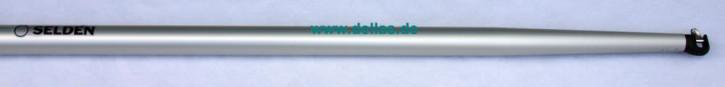 Verjüngter Spibaum Seldén (Proctor), 1900 mm lang für 470er