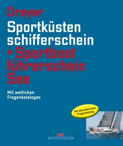 Buch: SKS+SBF See (Dreyer)