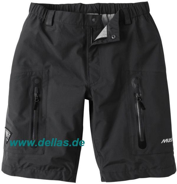 Musto LPX Shorts Größe XL