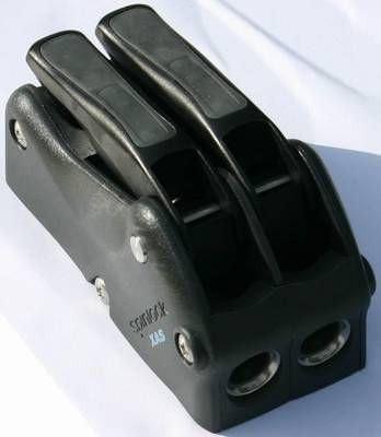 Spinlock XAS Fallenstopper Doppelt 6-12 mm