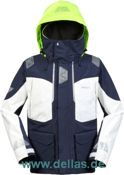 MUSTO Breathable BR2 Offshore Jacke