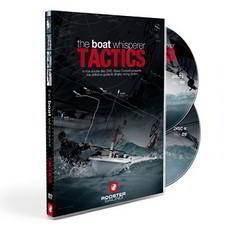 DVD The boat whisperer Tactics