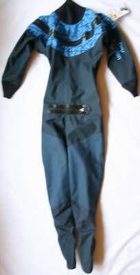 Dry  Fashion Trockenanzug Profi-Regatta Kite Style