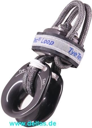 Loop NMP-Blöcke von TyeTec® mit Wirbel