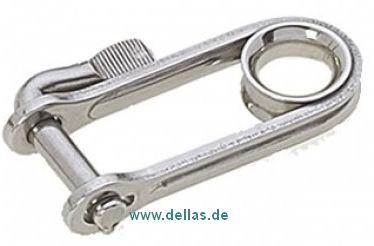 Schlüsselschäkel langer Hebel / Kausch