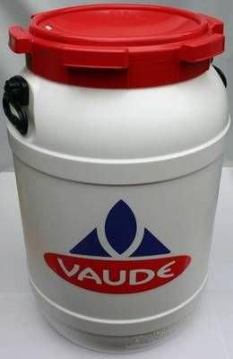 Wasserdichte Transporttonne VAUDE 68,6l