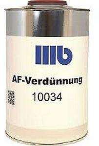Wohlert AF-Verdünnung 1 l