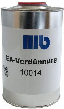 Wohlert EA-Verdünnung 1 l