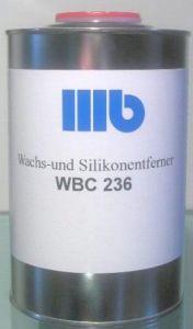 Wohlert Wachs- und Silikonentferner