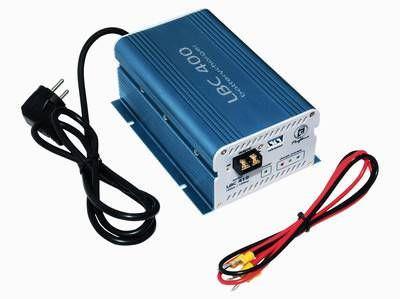 Batterie-Ladegerät