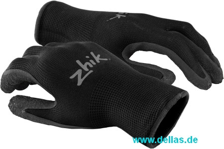 Zhik Segelhandschuhe STICKY GLOVES - 3er PACK