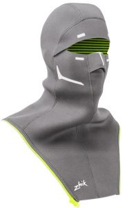 SUPERWARM® ZIP-ON BALACLAVA mit Adaptive™ System