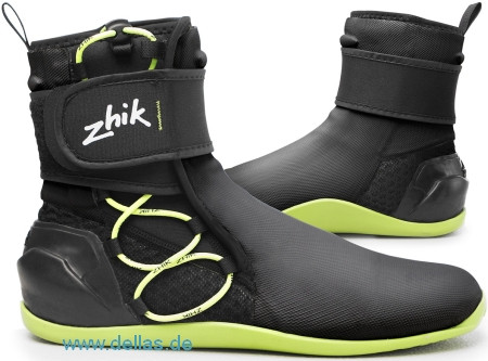Neoprenstiefel Zhik Racing Boot 470
