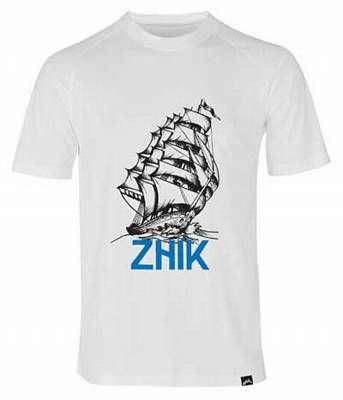 Zhik Shirt Tee - Clipper