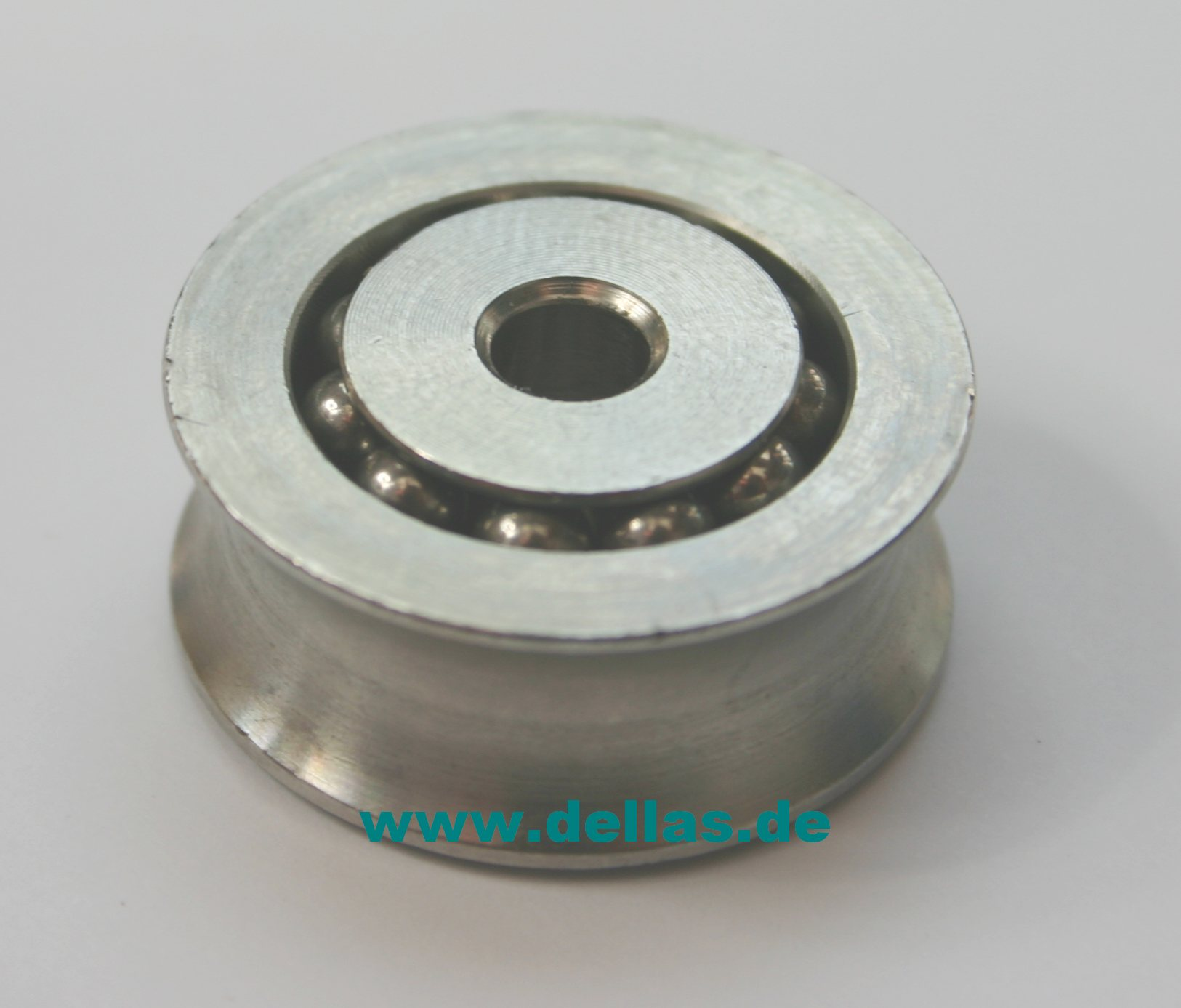 Seilrolle 27 x 10,5 mm-S30940 008 55