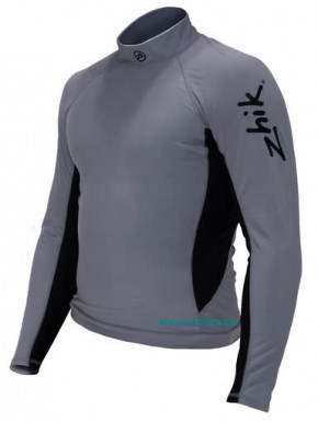 Zhik Hydrophobic Fleece Top langärmlig für Kinder
