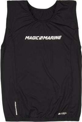 Magic Marine Brand Overtop ohne Ärmel Schwarz